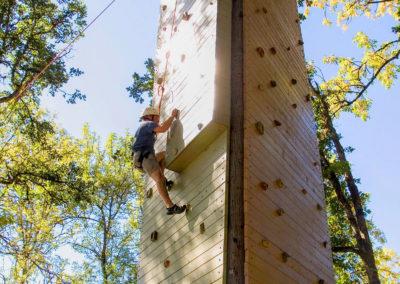 Climbing-Walln